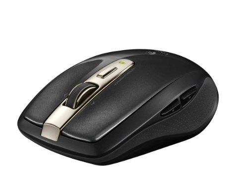 E#【中古】LOGICOOL ロジクール エニウェアマウス M905t