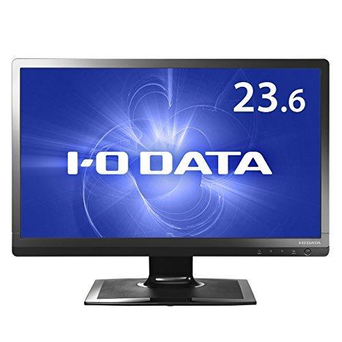 E#【中古】I-O DATA 23.6型ワイドディスプレイ(フルHD/HDMI搭載) DIOS-MF241XB