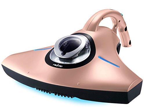 E#【中古】レイコップRS ふとんクリーナー (ピンクゴールド)【掃除機】raycop RS アール エス RS-300JPK