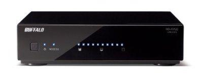 BUFFALO 東芝製[レグザ]対応 テレビ用ハードディスク1.0TB HD-AV1.0TU2/A【中古品】