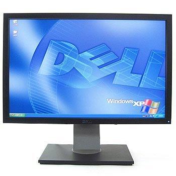E#【中古】Dell 【ディスプレイ】DELL U2410f - 24インチ(K0615M001)