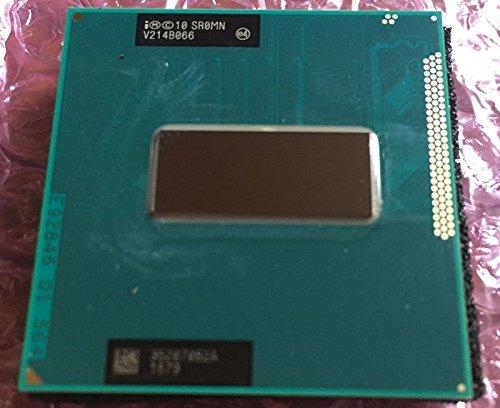 E#【中古】モバイル Core i7 3610QM 2.30GHz SR0MN バルク