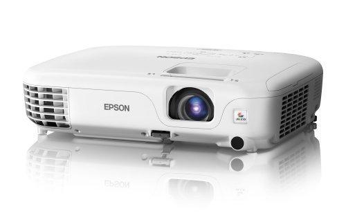E#【中古】EPSON プロジェクター EB-S02H 2,600lm SVGA 2.3kg