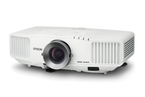 E#【中古】EPSON プロジェクター EB-G5650W 4500lm WXGA 6.8kg