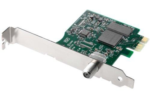 E#【中古】I-O DATA 地上デジタル・ワンセグ放送対応TVキャプチャボード PCI Expressモデル GV-MVP/HS3