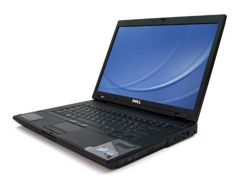 B#【中古】Dell 【パソコン】ノートパソコン DELL Latitude E5500 Core2Duo-2.53GHz 2GB 160GB DVDスーパーマルチ Windows7搭載 15型…