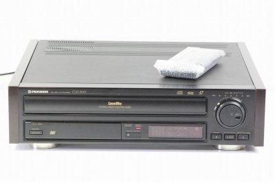 Pioneer CLD-500 CD/LDコンパチブルプレーヤー  【中古整備品】