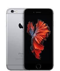 au iPhone6s 64GB スペースグレー【!中古品!】