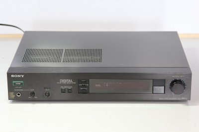 SONY PCM-501ES PCMプロセッサー 【中古品】