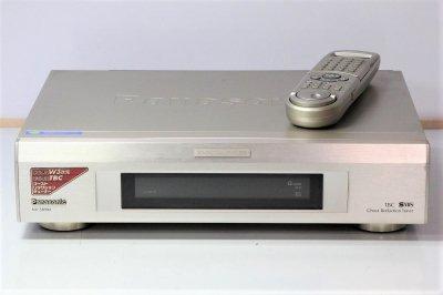 Panasonic NV-SB900 S-VHSビデオデッキ 【中古整備品】