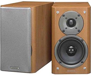 JVCケンウッド Speaker System (木目) LS-K701 【!中古品!】