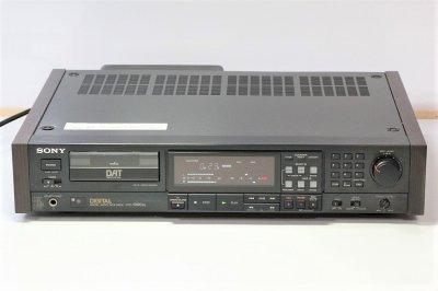 SONY DTC-1000ES DATデッキ 【中古整備品】