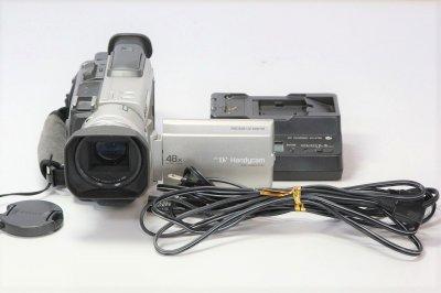 SONY ソニー DCR-TRV900 デジタルビデオカメラ miniDV 【中古品】