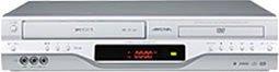 TOSHIBA BSアナログチューナー搭載 VHS一体型DVDプレーヤー SD-B600【中古品】