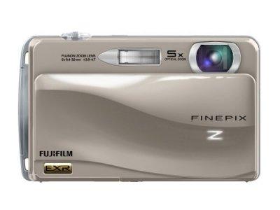 FUJIFILM デジタルカメラ FinePix Z700EXR シルバー FX-Z700EXR S【中古品】