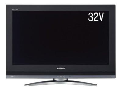 東芝 32V型 ハイビジョン 液晶 テレビ REGZA 32C3500【中古品】