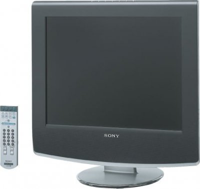 ソニー SONY 20型 液晶 テレビ KLV-20SP2 H【中古品】