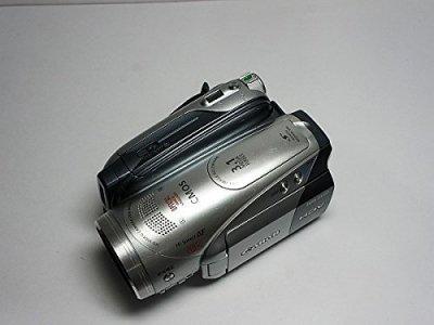 Canon ハイビジョンデジタルビデオカメラ iVIS (アイビス) HV20 IVISHV20【中古品】