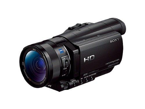 ソニー SONY ビデオカメラ Handycam CX900 デジタルHD HDR-CX900【中古品】