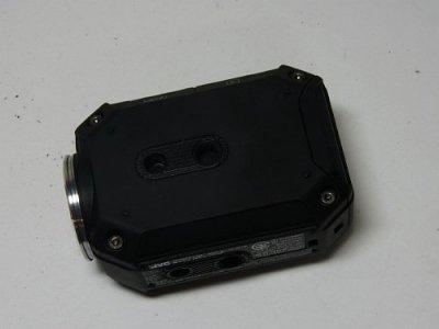 GC-XA1 ブラック【中古品】