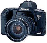 Canon EOS-3 ボディ【中古品】