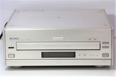 パイオニア CLD-959 CD/LDコンパチブルプレーヤー 【中古整備品】