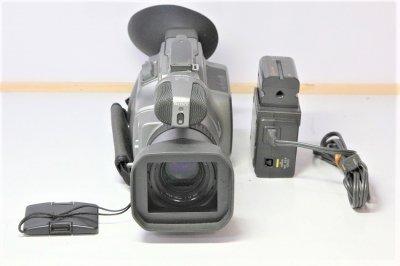 SONY デジタルビデオカメラレコーダー DCR-VX1000 【!中古品!】