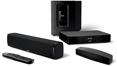 【N】Bose SoundTouch 120 home theater system ホームシアターシステム SoundTouch 120【中古品】