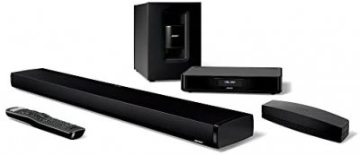 【N】Bose SoundTouch 130 home theater system ホームシアターシステム SoundTouch 130【中古品】