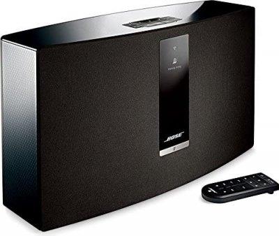 【N】Bose SoundTouch 30 Series III wireless music system ワイヤレススピーカーシステム Amazon Alexa対応【中古品】
