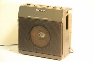 SONY ソニー TCM-1390 テープレコーダー 【中古整備品】