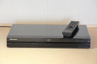 Pioneer ブルーレイディスクプレーヤー BDP-120