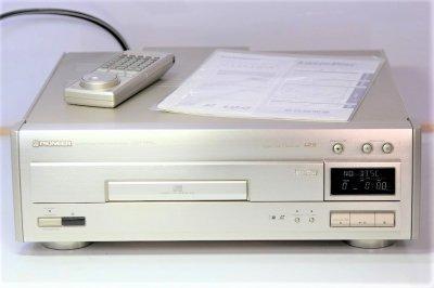 パイオニア CLD-HF9G LD/CDプレーヤー 【中古整備品】
