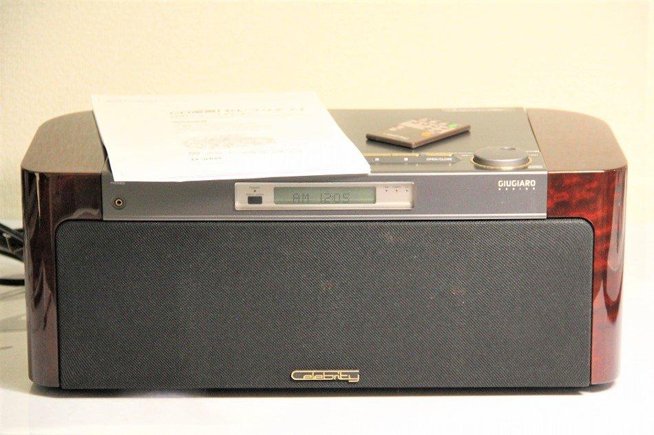 SONY D-3000 CD電蓄  セレブリティ 【中古整備品】