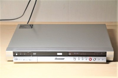 PIONNER DVR-520H DVD/HDDレコーダー 【中古品】