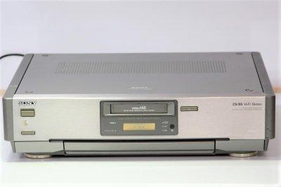 SONY EV-NS7000 高画質 Hi8 ビデオデッキ 【中古整備品】
