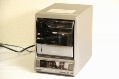 Pioneer 25枚ファイルタイプCDプレーヤー  PD-F25A