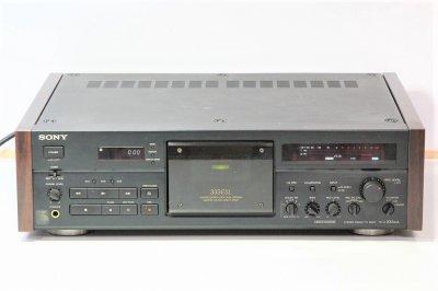 SONY ソニー TC-K333ESL 3ヘッド カセットデッキ