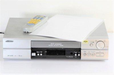 ビクター VHS ビデオデッキ Gコード対応 Hi-Fiビデオ HR-A30G 【中古整備品】