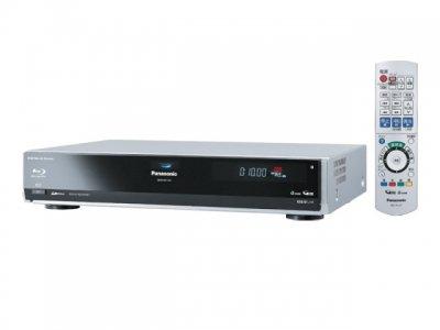 Panasonic DIGA 地上/BS/110度CSデジタル内蔵 Blu-rayハイビジョンレコーダー 200GB DMR-BR100