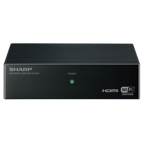 シャープ AQUOS ブルーレイ用 ネットワークアタプタ VR-NP1