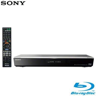 SONY 2TB 3チューナー ブルーレイレコーダー BDZ-ET2000