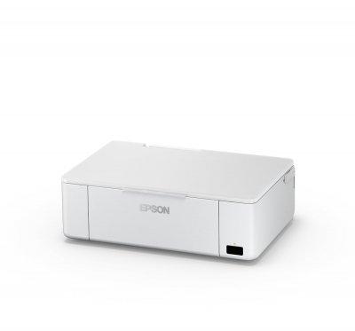 EPSON コンパクトプリンター PF-70 無線 スマートフォンプリント Wi-Fi Direct A5対応