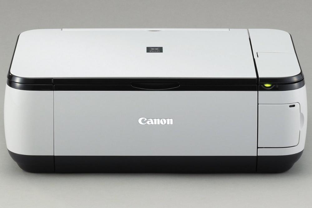 Canon インクジェット複合機 PIXUS MP493