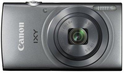 Canon デジタルカメラ IXY150 シルバー 光学8倍ズーム IXY150(SL) 【!中古品!】
