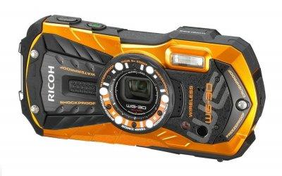 RICOH 防水デジタルカメラ RICOH WG-30W
