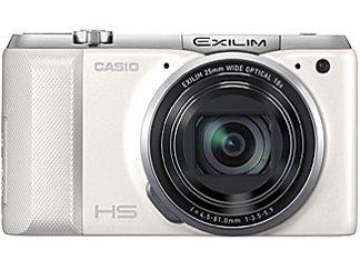 CASIO デジタルカメラ EXILIM EXZR850WE