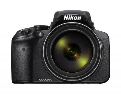 Nikon デジタルカメラ COOLPIX P900 【!中古品!】