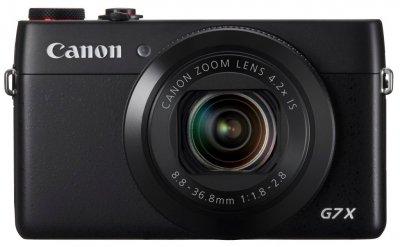 Canon デジタルカメラ PowerShot G7 X