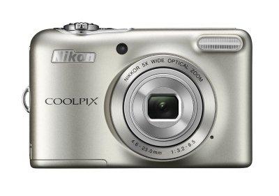 Nikon デジタルカメラ COOLPIX L32